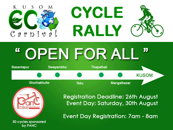 Cycle-Rally